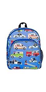wildkin heroes 12 inch backpack