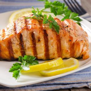 Carrington Farms Gluten Free, Unrefined, Cold Pressed, Extra Virgin Organic Coconut Oil Salmon