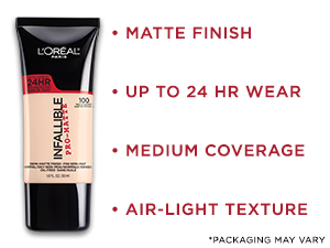 matte foundation for oily skin, full coverage foundation, long lasting foundation, matte finish
