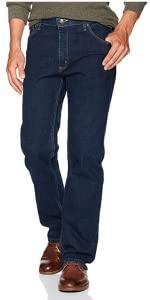Wrangler Authentics Comfort Waist Regular Fit Jean