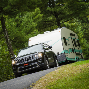 CURT Trailer Hitches Camper RV Jeep Towing