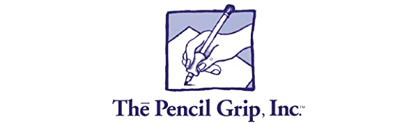 logo the pencil grip