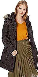 Down Coat, Outerwear, Coat
