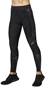 Speed Model Muscle & Joint Support Compression Tight