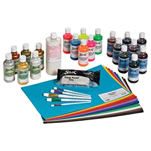 Sax Art Supplies