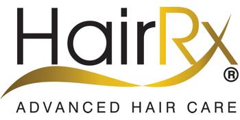 HairRx logo