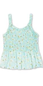 girls fashion tops; 7-16 tops; big girl tops; girls school tops; tops for tween; girls summer tank