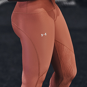 bottoms heatgear ua