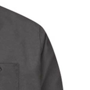 long sleeve mechanic shirt, performance work shirt, work shirt, red kap work shirt