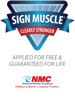 Sign Muscle