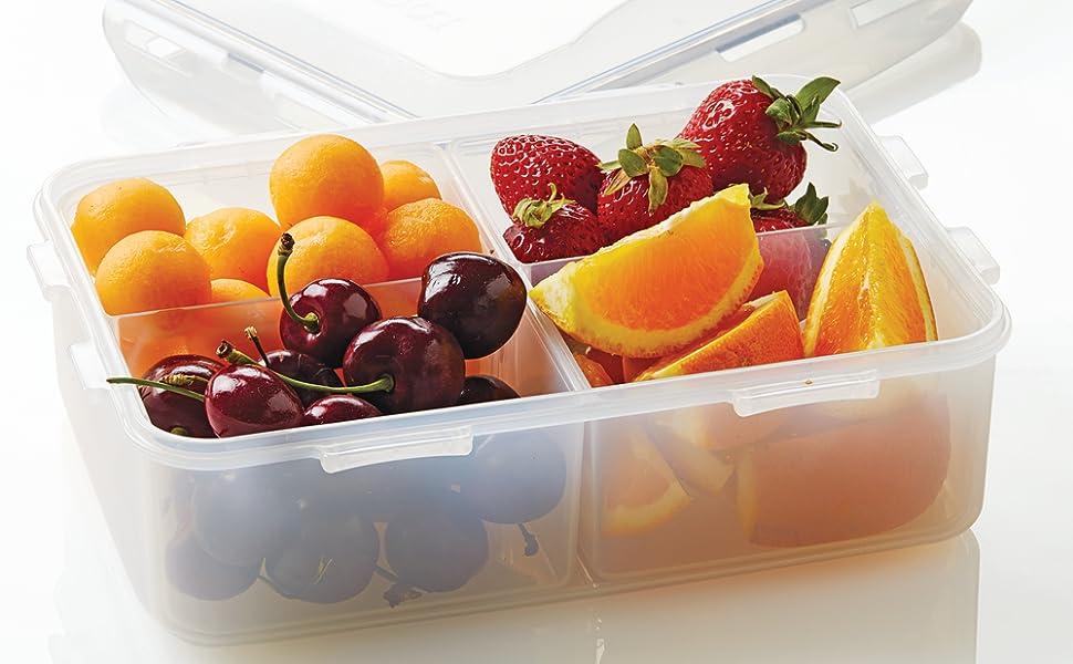Food storage containers, tupperware, pantry storage, kitchen storage