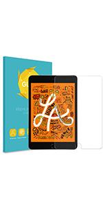 iPad mini 4 screen protector