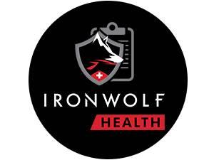 IronWolf Health