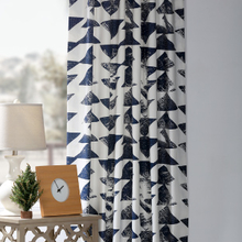 Cotton & Linen Curtains