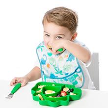 toddler silverware