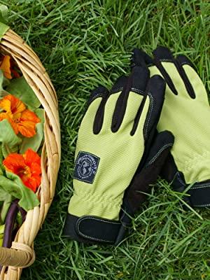 garden gloves, womens work gloves, womens work, digger gloves