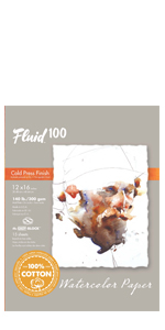 fluid 100