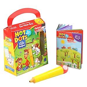 Hot Dots Jr