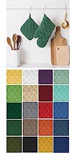 pot holders,oven mitts,cotton pot holders,cute pot holder, potholder,ovenmitts,baking glove