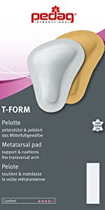 peedag t-form tform