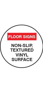 Floor signs, floor sticker, Floor Decals