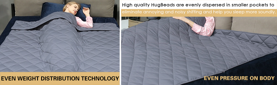 weighted blanket 20lbs