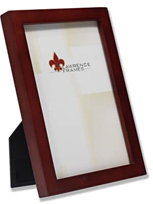 Lawrence Frames, Wood Frames, Wood Photo Frame, Black Wood Frame, Document Frames, Certificate