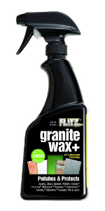 granite kitchen cleaner