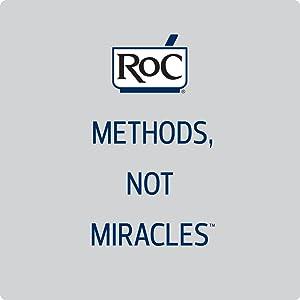 RoC - Methods, Not Miracles