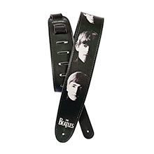 Meet the Beatles Guitar straps