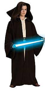 Jedi Deluxe Child Robe