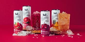 Bai Bubbles Cocktails