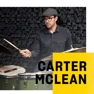 Carter Mclean