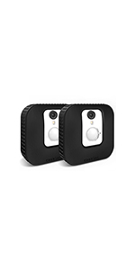 Blink Indoor Camera case cover skin accessories