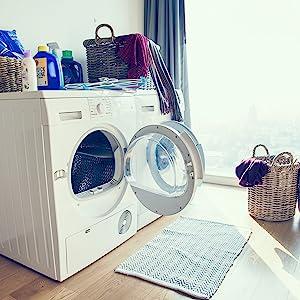 Machine Washable, Washing machine, Laundry, Care Instructions