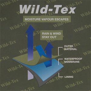 waterproof, windproof, membrane, gortex