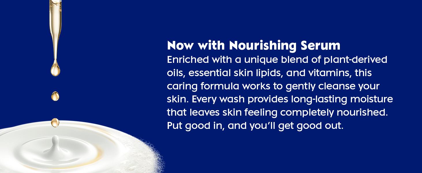 nivea body wash, body wash for women, shower gel, shower gel for women, serum, vitamin c serum