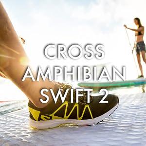 Cross Amphibian Swift 2