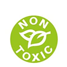 way basics, non toxic, formaldehyde free, voc free