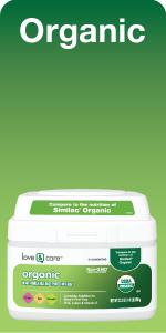 Organic, Love & Care Organic