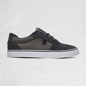 DC Shoes, Anvil, skateboarding