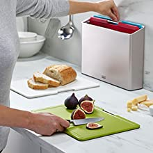 Folio Cutting Board Set