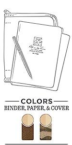 Ring Binder Kit