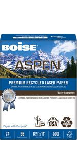 Aspen Premium Laser