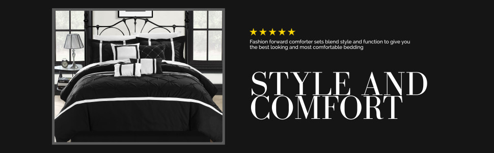 Style And Comfort