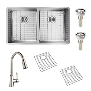 Sink Kits Available