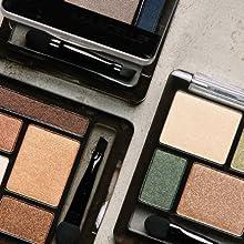 Marcelle eye cosmetics, mascara