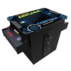 Creative Outdoor Distributors Cocktail arcade machine man cave
