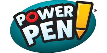 power pen logo