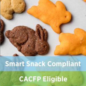 Smart Snack Compliant